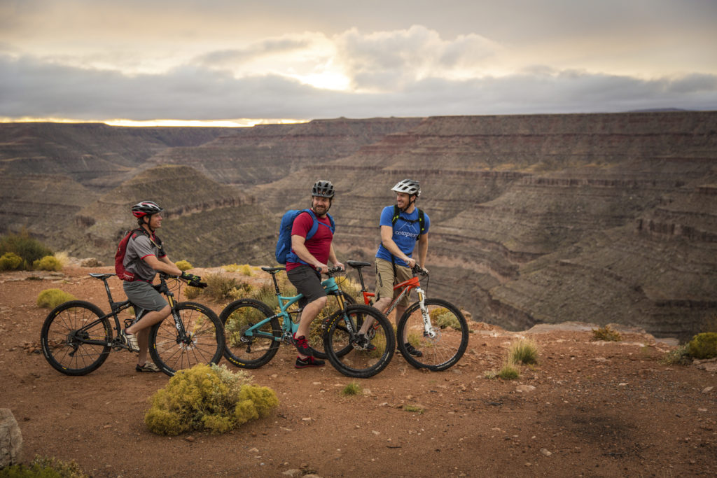 Utah Outdoor Recreation Summit