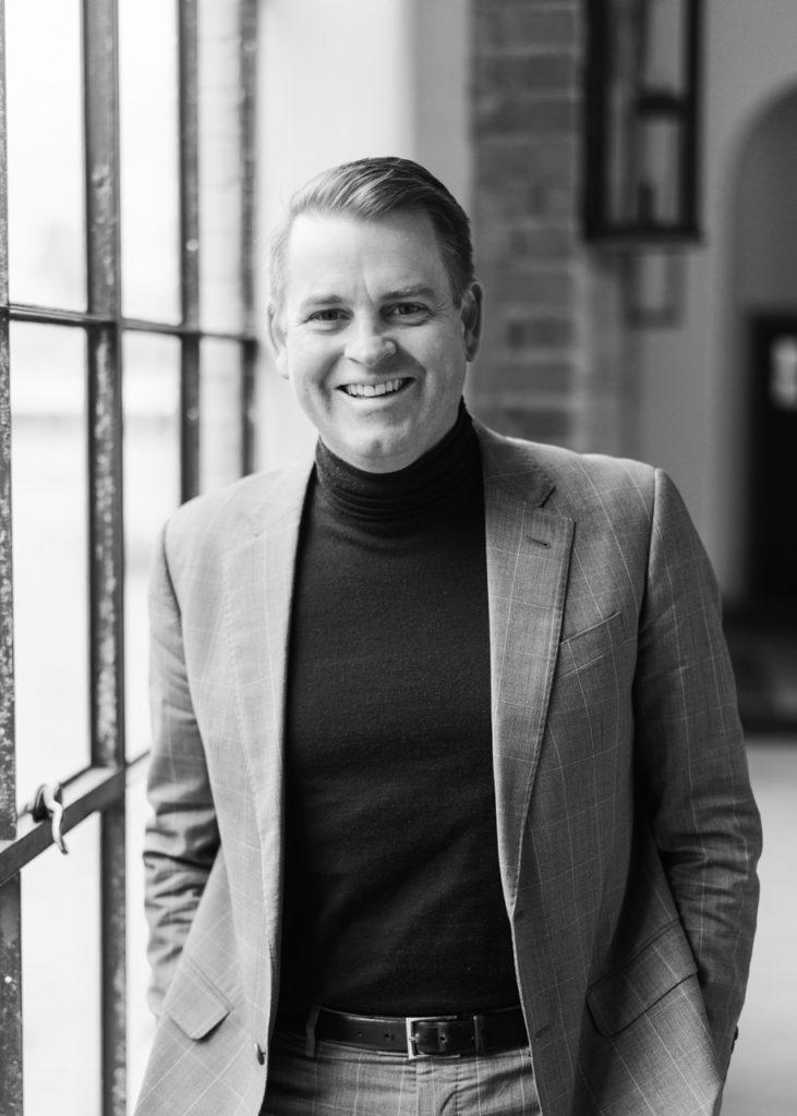 Rob Etherington, CEO of Clene Nanomedicne