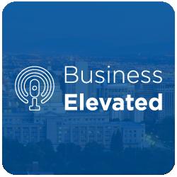 Utah GOED Business Elevated Podcast thumbnail image