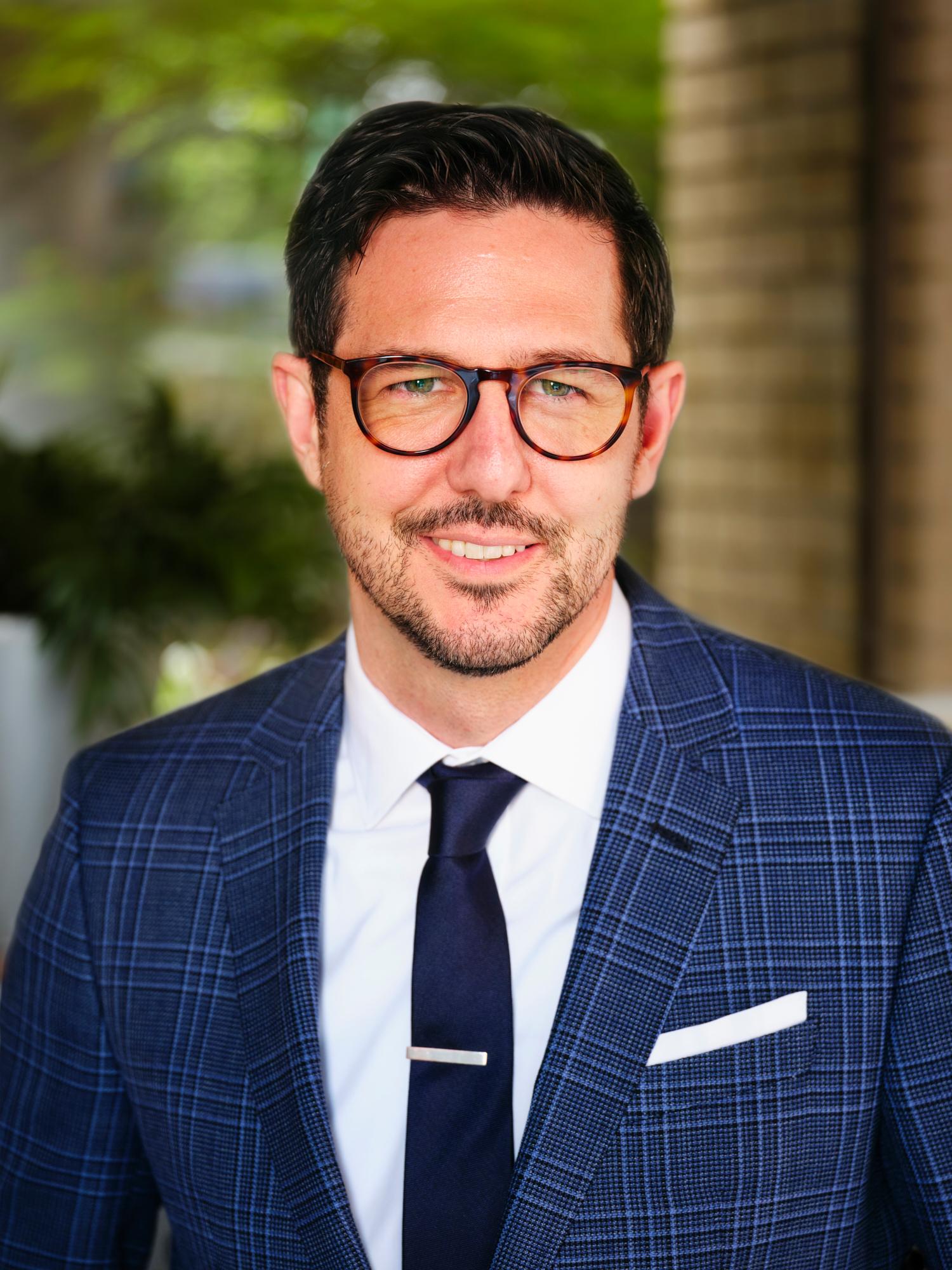 Jared Bauer