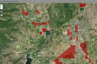 Utah Enterprise Zones Interactive Map