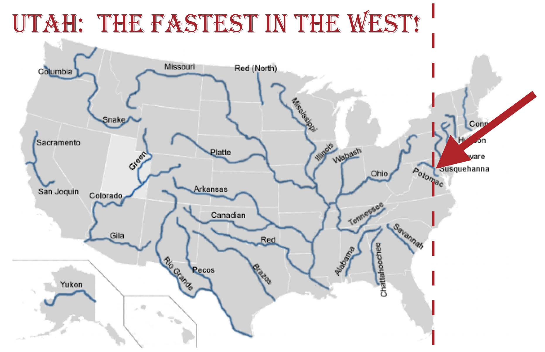 fastest-in-the-west