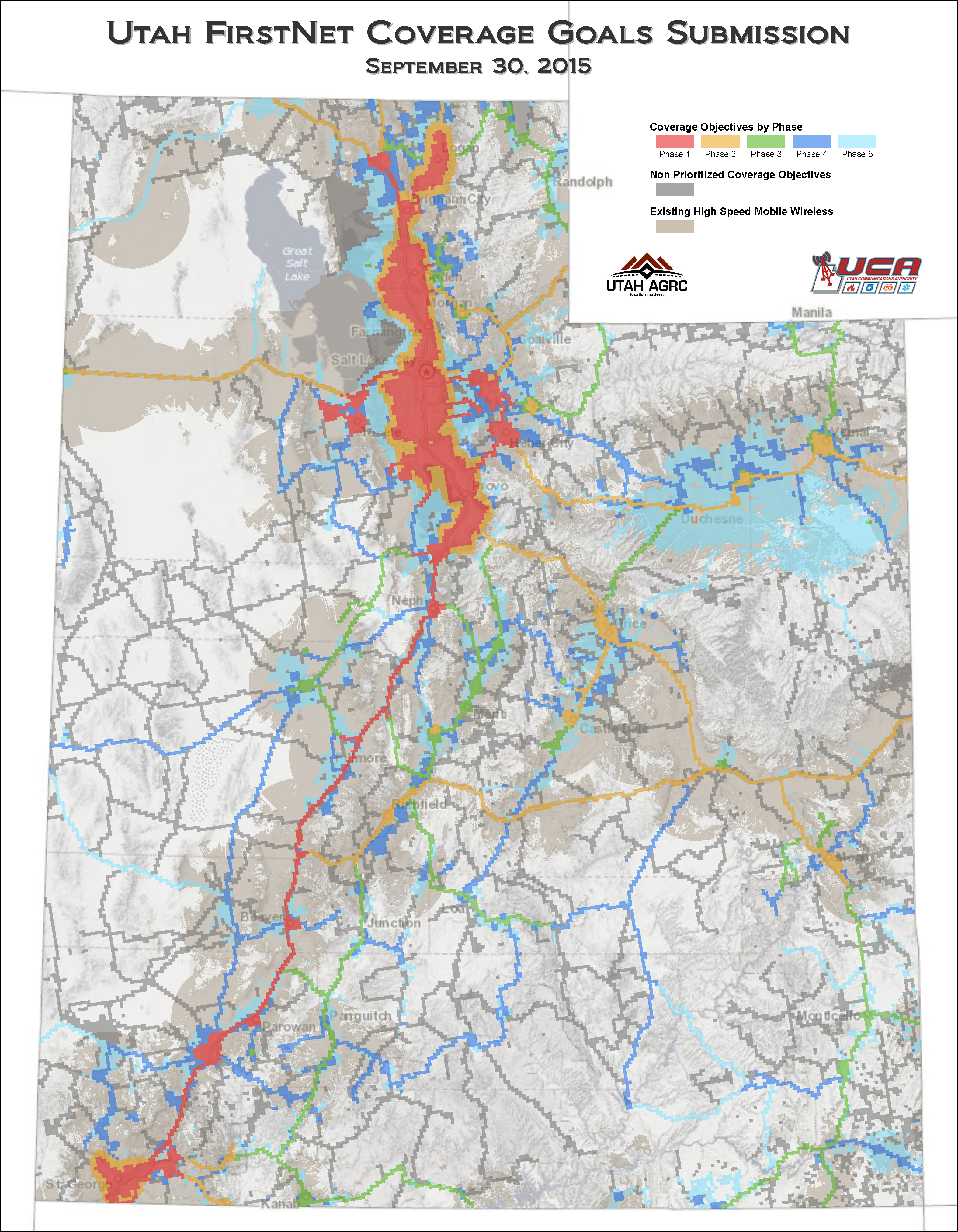 October Map of the Month FirstNet