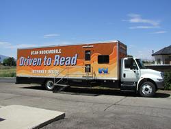 Utah Bookmobile
