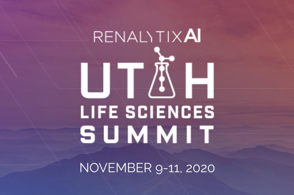 Utah Life Sciences Summit